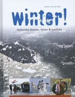 WINTER! - SPEK, JEROEN VAN DER - 9789088030413