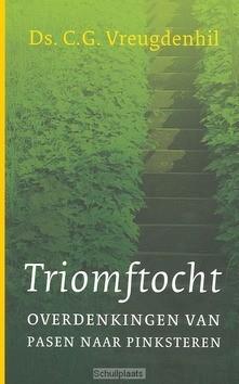 TRIOMFTOCHT - VREUGDENHIL - 9789088650840