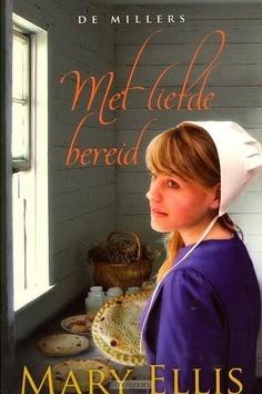 MET LIEFDE BEREID - ELLIS, M. - 9789088652431