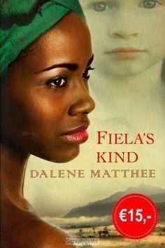 FIELA'S KIND - MATTHEE, DALENE - 9789088653049