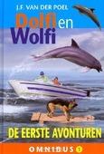 DOLFI EN WOLFI OMNIBUS 1 (#1-3) - POEL, J.F. VAN DER - 9789088653292