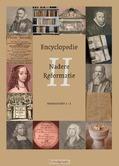 ENCYCLOPEDIE NADERE REFORMATIE / 2 - HOF, W.J. OP'T - 9789088653582