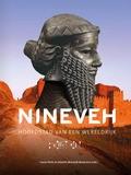 NINEVEH HOOFDSTAD VAN EEN WERELDRIJK - PETIT, MORANDI BONACOSSI - 9789088905469