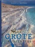 DE GROTE BIJBELATLAS - BEITZEL, BARRY J. - 9789088970238