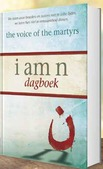 I AM N DAGBOEK - 9789088971563