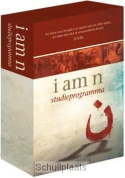I AM N STUDIEPROGRAMMA (BOX) - SDOK - 9789088971570