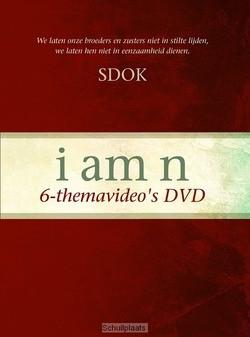 I AM N DVD - 9789088971655