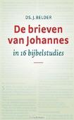 DE BRIEVEN VAN JOHANNES - BELDER, DS. J. - 9789088971693