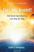 ZIE, HIJ KOMT! - GLASHOUWER, WILLEM J.J. - 9789088971730