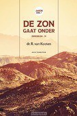 DE ZON GAAT ONDER - KOOTEN, R. VAN - 9789088971778