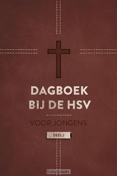 DAGBOEK BIJ DE HSV VOOR JONGENS - BELDER, J. - 9789088971860