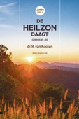 DE HEILZON DAAGT - KOOTEN, R. VAN - 9789088972072
