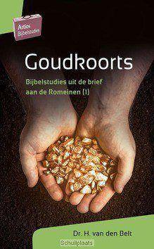 GOUDKOORTS - BELT - 9789088972119