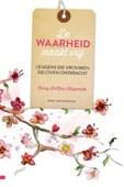 DE WAARHEID MAAKT VRIJ - DEMOSS WOLGEMUTH, NANCY - 9789088972126