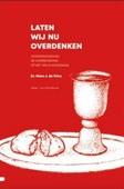 LATEN WIJ NU OVERDENKEN - VRIES, MARC J. DE - 9789088972164