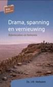 DRAMA, SPANNING EN VERNIEUWING - VERBOOM, J.W. - 9789088972201
