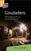GOUDADERS (ROMEINEN #2) - BELT, H. VAN DEN - 9789088972218