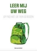 LEER MIJ UW WEG - HORST, BRAM VAN DER - 9789088972249