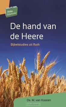 DE HAND VAN DE HEERE - KOOTEN, M. VAN - 9789088972454