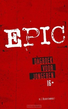 EPIC - 9789088972546