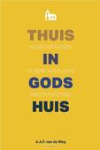 THUIS IN GODS HUIS - WEG, ALFRED VAN DE - 9789088972720