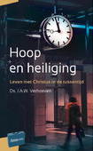 HOOP EN HEILIGING - VERHOEVEN, J.A.W. - 9789088972782