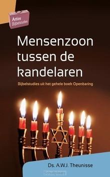 MENSENZOON TUSSEN DE KANDELAREN - THEUNISSE, A.W.J. - 9789088972881