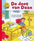 DE DOOS VAN DAAN - KLAPWIJK, V. - 9789089010384