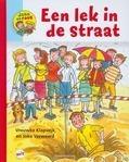 EEN LEK IN DE STRAAT - KLAPWIJK, V. - 9789089010407