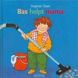 BAS HELPT MAMA - 9789089012708