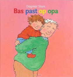 BAS PAST OP OPA - STAM, DAGMAR - 9789089013576