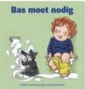 BAS MOET NODIG - BINSBERGEN, L. VAN - 9789089014269