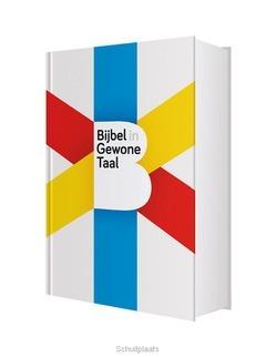BIJBEL IN GEWONE TAAL STANDAARD - NEDERLANDS BIJBELGENOOTSCHAP - 9789089120007