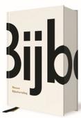 BIJBEL NIEUWE BIJBELVERTALING STANDAARD - NBG - 9789089120090