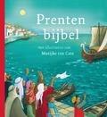 PRENTENBIJBEL (HERZIENE EDITIE) - CATE - 9789089120335
