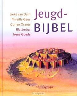 JEUGDBIJBEL - DUIN, LIEKE VAN - 9789089120373