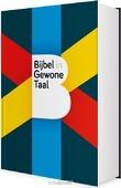BIJBEL IN GEWONE TAAL LUXE - 9789089120403