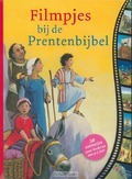 DVD FILMPJES BIJ DE PRENTENBIJBEL - CATE - 9789089120496