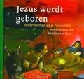 JEZUS WORDT GEBOREN MINI (LOS) - CATE, M. TEN - 9789089120748