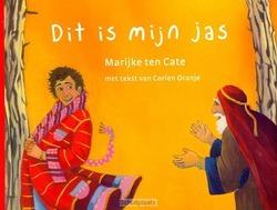 DIT IS MIJN JAS - ORANJE / TEN CATE - 9789089120915