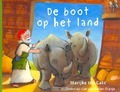 DE BOOT OP HET LAND - ORANJE/CATE - 9789089120946