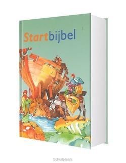 STARTBIJBEL - NBG - 9789089121394