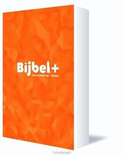 BIJBEL+ - BIJBEL IN GEWONE TAAL - 9789089121424