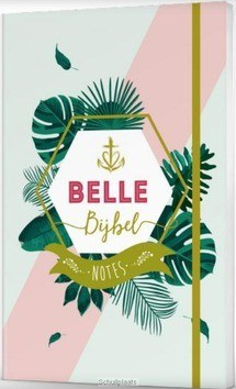 BELLE BIJBEL NOTES - 9789089121547