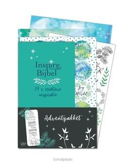INSPIRE ADVENTPAKKET - 9789089121554
