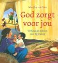 GOD ZORGT VOOR JOU DOOP - CATE, MARIJKE TEN - 9789089121691