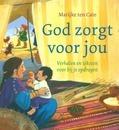 GOD ZORGT VOOR JOU OPDRAGEN - CATE, MARIJKE TEN - 9789089121707