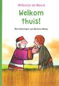 WELKOM THUIS - WEERD, WILLEMIJN DE - 9789089122131