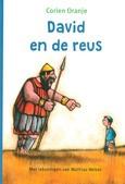 DAVID EN DE REUS - ORANJE, CORIEN - 9789089122230