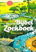HET GROTE BIJBEL ZOEKBOEK - CATE, MARIJKE TEN - 9789089122261